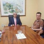 Κοινή δράση Επιμελητηρίου- Εμπορικού Συλλόγου Λάρισας
