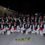 Έπεσε η αυλαία του 2ου Διεθνές Φεστιβάλ Παραδοσιακού Χορού