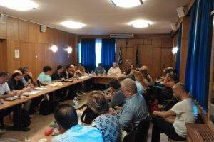 Μεγάλη σύσκεψη για το θέμα της αλλαγής νομοθεσίας για την προστασία των ζώων