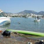 «Συνέχεια του ρήγματος στα παράλια της Μ. Ασίας το ρήγμα που προκάλεσε το σεισμό στην Κω»