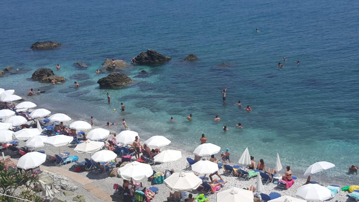 Ήλιος και θερμοκρασία έως 36 βαθμούς την Παρασκευή στη Θεσσαλία