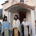 Γιόρτασαν τη μνήμη της Αγίας Μαρκέλλας στο Χειμάδι