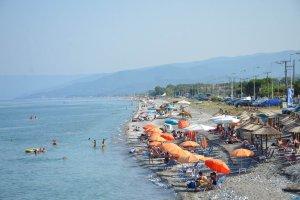 Έρχεται νέα άνοδος του τουρισμού στα παράλια ν. Λάρισας