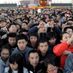 Σύστημα «κοινωνικής βαθμολόγησης» θα εφαρμόσει η Κίνα (ΒΙΝΤΕΟ)