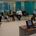 Διακρατική Συνάντηση για την ενίσχυση της αυτοαπασχόλησης μεταναστών
