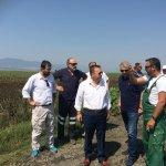 Κόκκαλης: Αφουγκραζόμαστε τις αγωνίες του αγρότη
