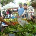 Δ. Λαρισαίων: Λειτουργία λαϊκών αγορών ενόψει αργίας