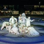 Στο Κηποθέατρο η «Ειρήνη» του Αριστοφάνη με τον Τζίμη Πανούση