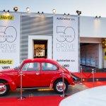 Autohellas Hertz: 50 χρόνια από την πρώτη μίσθωση με την HERTZ