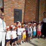 Τα παιδιά του «Λητώ» στο Μουσείο Σιτηρών