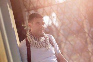 Αλέξης Κουμαδίτης: «Η φωτογραφία είναι το παιχνίδι με το φως»