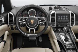 Ανακαλούνται, λόγω παράνομου λογισμικού 22.000 Porsche