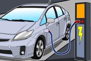 Τα ηλεκτρικά οχήματα κατακτούν τον κόσμο