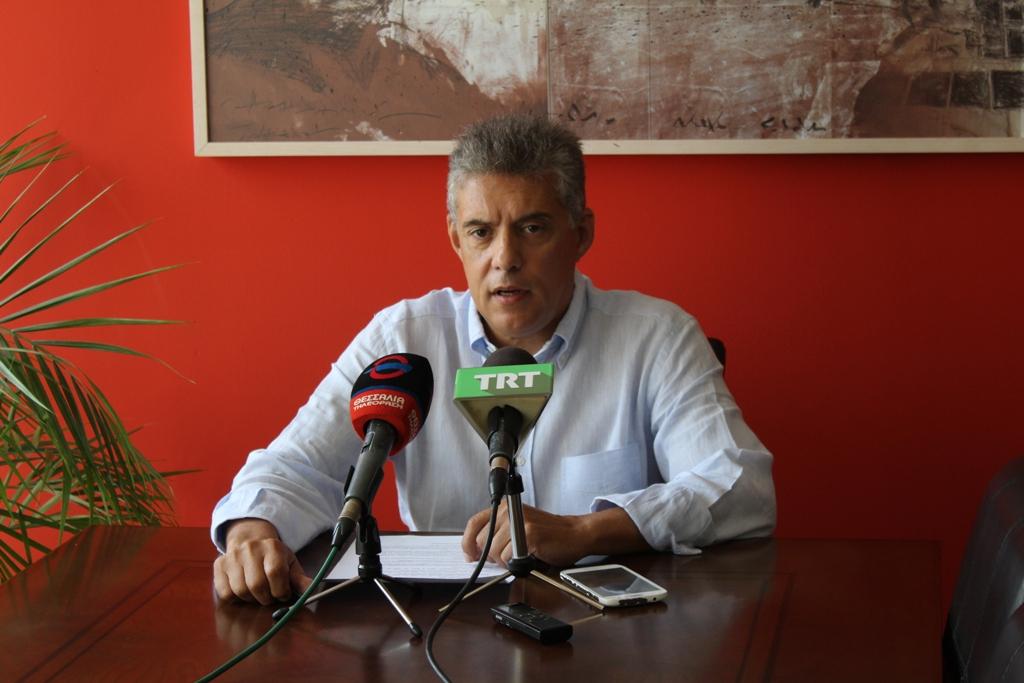 Προχωρούν έργα 4,7 εκατ. ευρώ στην Π.Ε. Λάρισας