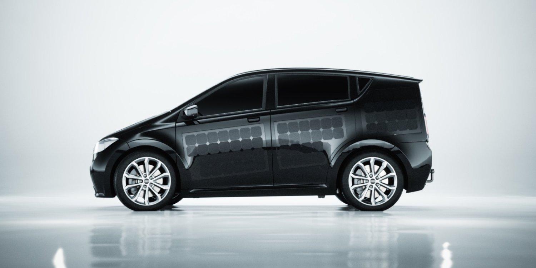 ηλιακό αυτοκίνητο 2