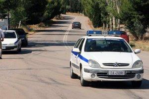 Τύρναβος: Συλλήψεις για παράνομη εργασία σε μαντρί