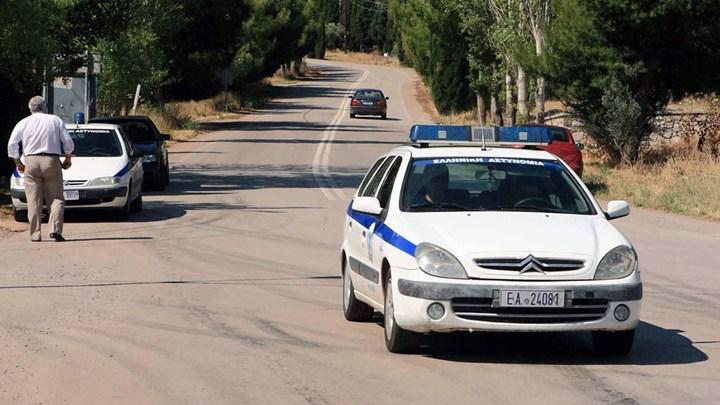Νεκρός 73χρονος από κυνηγετικό όπλο σε χωριό της Καρδίτσας
