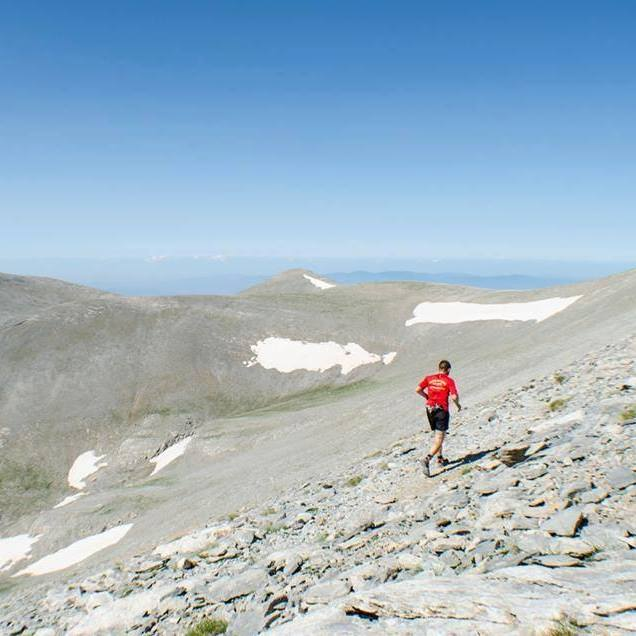 3ος Ορειβατικός Αγώνας Τσαριτσάνης-Ολύμπου