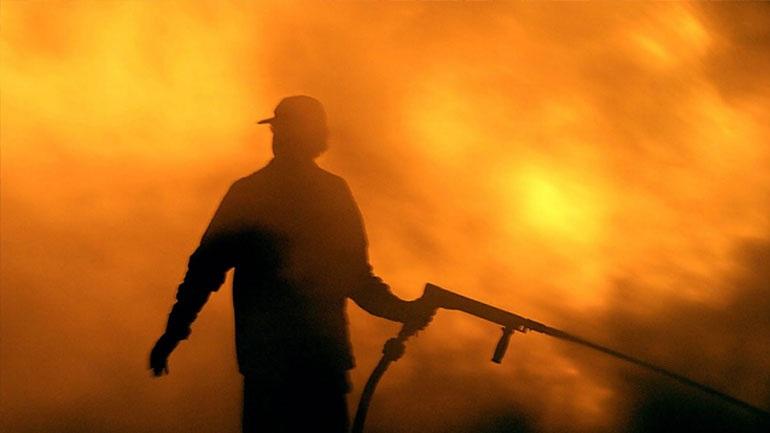 Ηλεία: Συνελήφθη 46χρονος για την πυρκαγιά στην Φρίξα