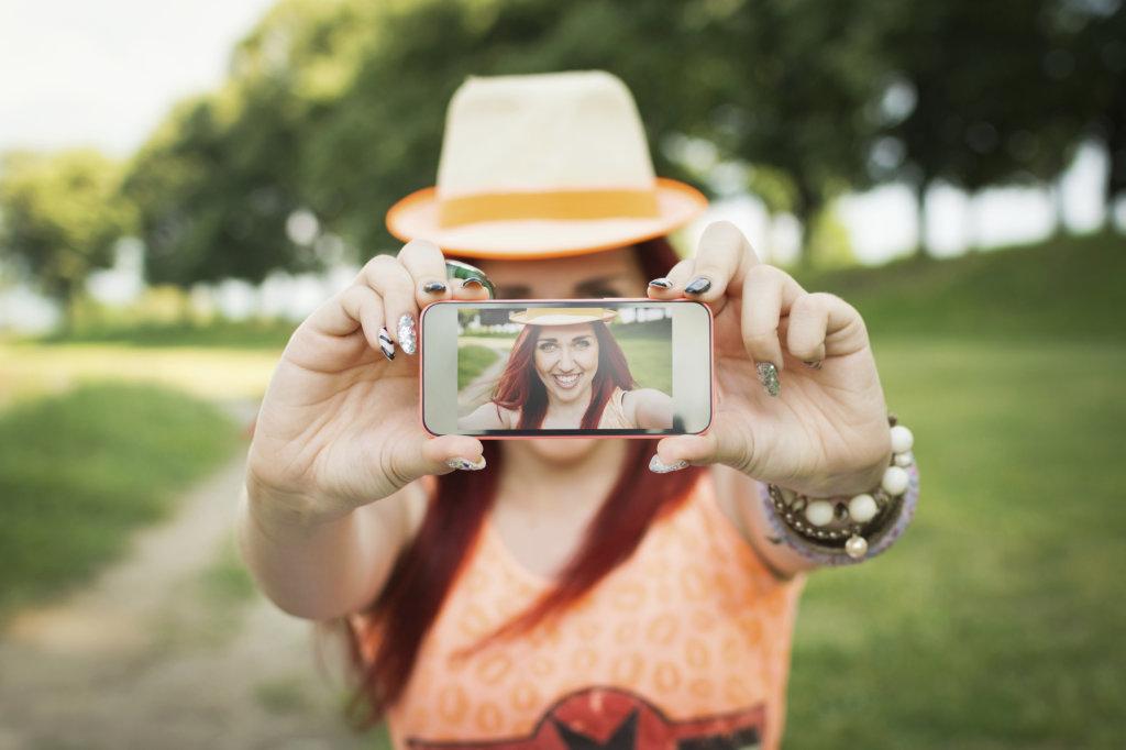 Πήλιο: Η selfie που θα αργήσει να ξεχάσει