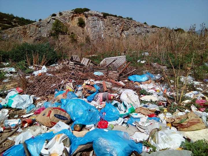 Βόλος: Συνέλευση για την καύση σκουπιδιών