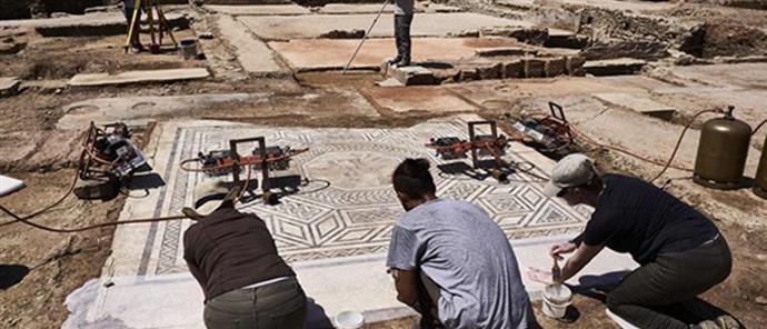 Προσλήψεις σε Εφορείες Αρχαιοτήτων – Δείτε τις προκηρύξεις