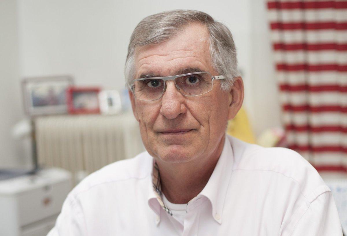 Γιαννακόπουλος: «Αόρατοι» οι οικογενειακοί γιατροί