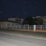 Στα σκοτάδια το προαύλιο του 21ου Νηπιαγωγείου Λάρισας (ΦΩΤΟ)
