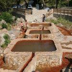Για την τουριστική ανάπτυξη στα παράλια του ν. Λάρισας