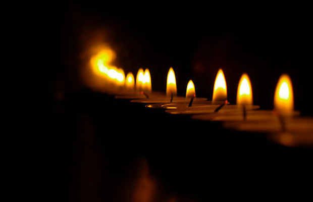 Λάρισα: Απεβίωσε 55χρονος