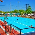 Σταματάει η λειτουργία της δημοτικής πισίνας στη Νεάπολη