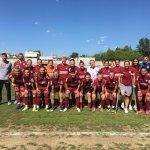 Νέα ποδοσφαιρική σεζόν για τις Γυναίκες της ΑΕΛ
