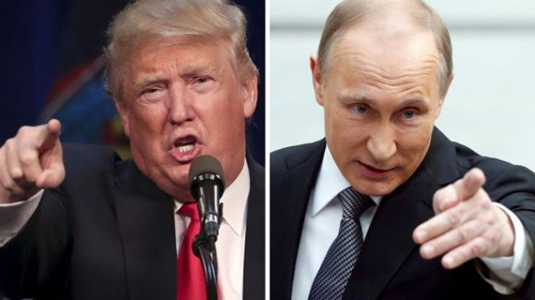 Τη Δευτέρα η συνάντηση Τραμπ – Πούτιν στο Ελσίνκι