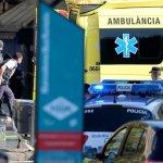 Eλληνική οικογένεια τραυματίες στη Βαρκελώνη