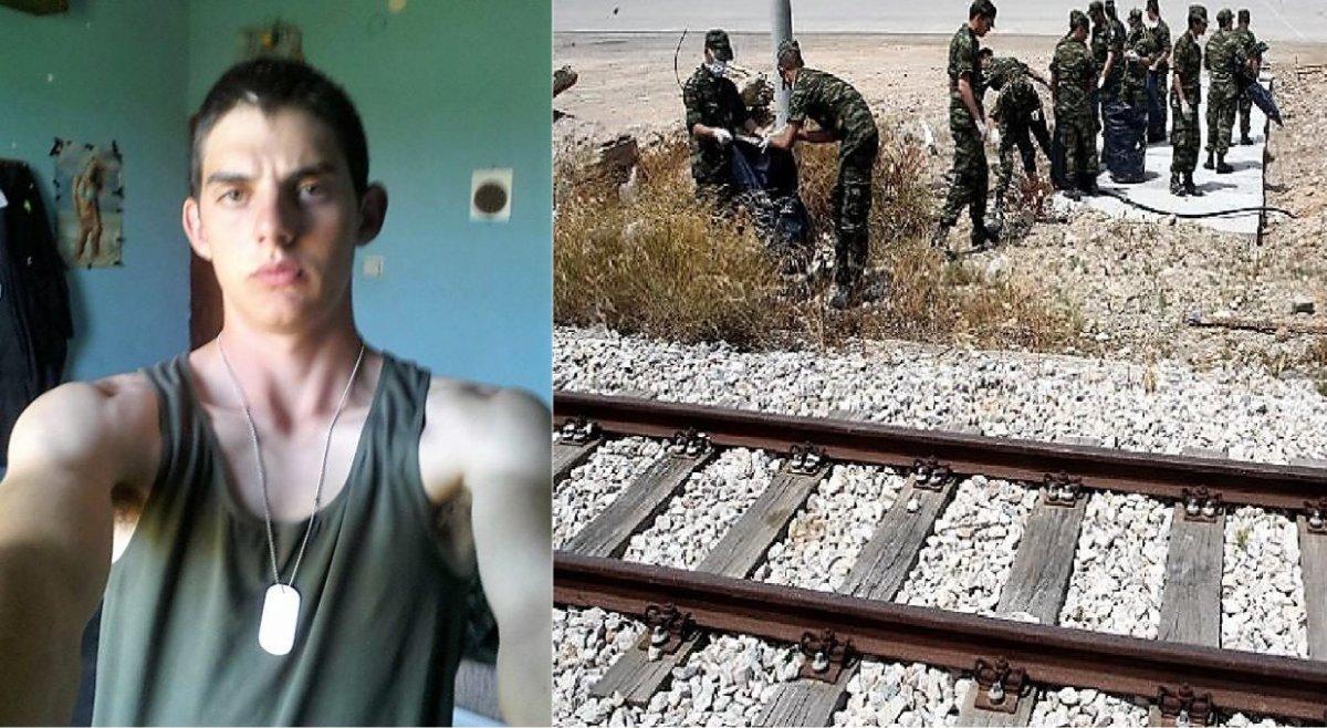 Σοκαρισμένη η κοινωνία από τον άδικο χαμό του 19χρονου στρατιώτη από το Φύλλο Καρδίτσας