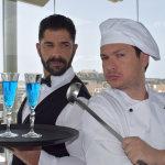 To 1o Tunnel Festival Αιγάνης σερβίρει… «Καραμέλες Ούζου»