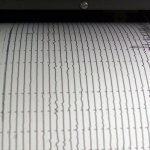 Σεισμός 4,1 Ρίχτερ στη Λέσβο