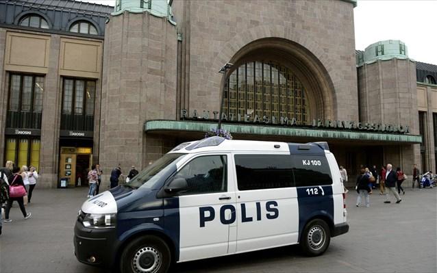 Φινλανδία: Δύο νεκροί, οκτώ τραυματίες από την επίθεση στο Τούρκου