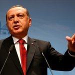 Ερντογάν προς Τούρκους Γερμανίας: Μην ψηφίσετε Μέρκελ, Σουλτς ή Πράσινους