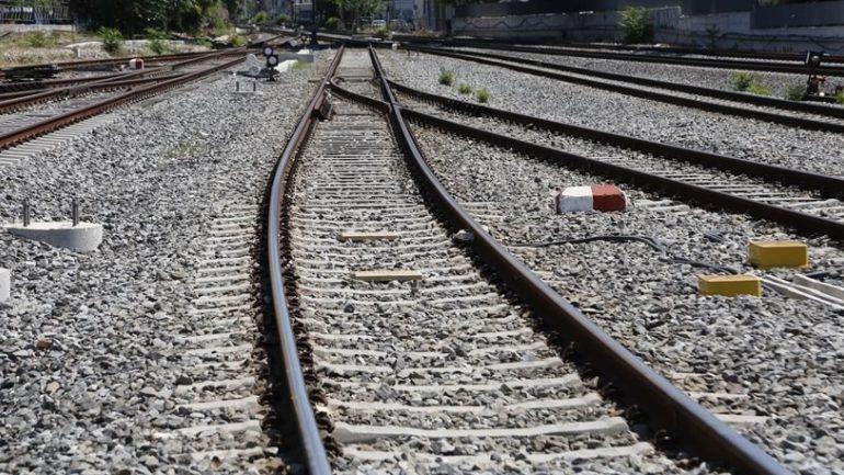 Eντός του 2018 αναμένεται η δημοπράτηση της ηλεκτροκίνησης στη γραμμή Λάρισας-Βόλου