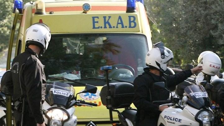 Σφοδρή σύγκρουση λεωφορείου με δύο αυτοκίνητα
