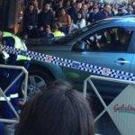 Αυτοκίνητο έπεσε σε πεζούς στο Σίδνεϊ