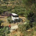 Σοκάρουν οι φωτογραφίες από το τροχαίο στην Κρήτη