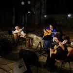 Μουσικό Φεστιβάλ Πανεπιστημίου Θεσσαλίας