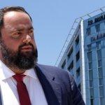 Eυάγγελος Μαρινάκης: Γιατί βγήκα μπροστά…