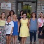 Εκπαιδευτικό πρόγραμμα της Unesco Ν. Λάρισας