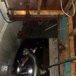 Παγίδα το φρεάτιο ασανσέρ σε οικοδομή για ανήλικο αγόρι