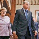 Ερντογάν σε Γκάμπριελ: «Ποιος είσαι εσύ που μιλάς για τον πρόεδρο της Τουρκίας»