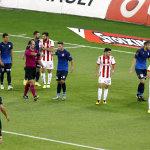 Γκολ για την ΑΕΛ (2-1)