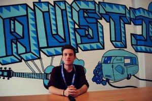 Βαλεντίνος Τζέκας: Ο 20χρονος Λαρισαίος που «πολεμά» τις ψευδείς ειδήσεις στο διαδίκτυο